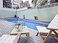 My Space Barcelona - RYC.1.2 GRACIA HOLIDAY POOL II Apartment Bewertung