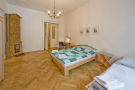 Appartment Prag Templova Schlafzimmer 1