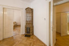 Appartment Prag Templova Flur