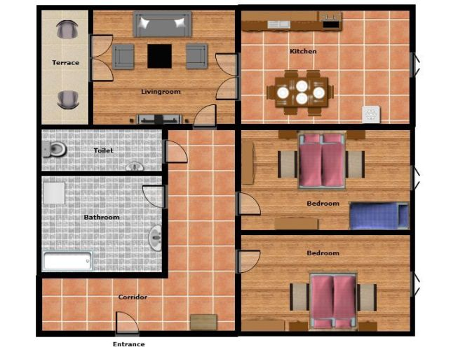 ferienwohnung prag altstadt your. Black Bedroom Furniture Sets. Home Design Ideas