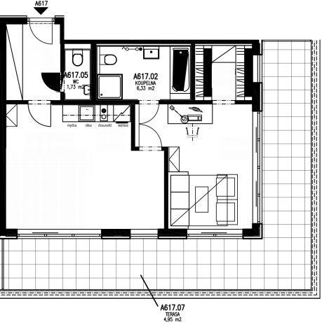 unterkunft f r den anspruchsvollen krejcarek. Black Bedroom Furniture Sets. Home Design Ideas