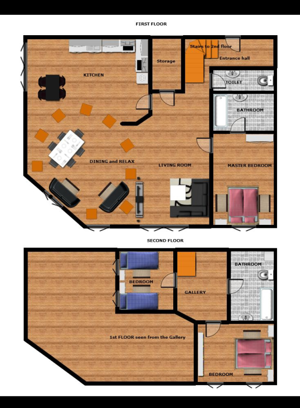 dachwohnung stra e kozi your. Black Bedroom Furniture Sets. Home Design Ideas