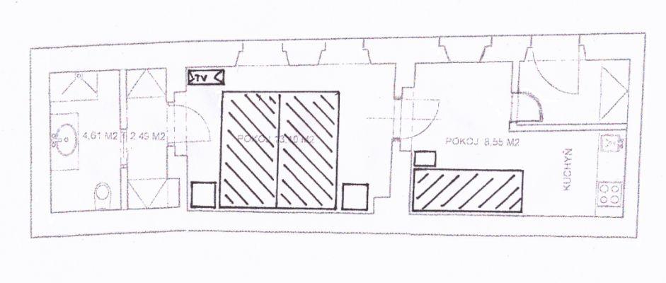 stilvolle unterkunft prag ujezd your. Black Bedroom Furniture Sets. Home Design Ideas