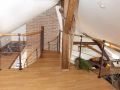 Luxury Apartment Hastalska Prag Flur