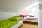 Duplex Riverview Apartment Schlafzimmer 3