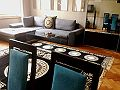 VERSACE home - VERSACE HOME Square 75m2 Wohnzimmer